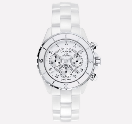 Chanel J12 Chronograph 41mm H2009