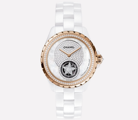 Chanel J12 Tourbillon 38mm H4563