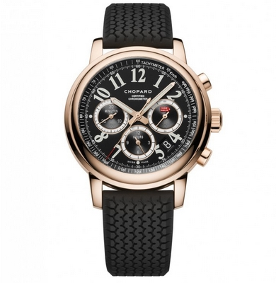 Chopard Chronograph Mille Miglia 42mm 161274-5005