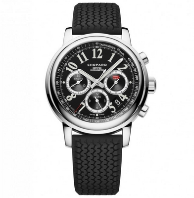 Chopard Chronograph Mille Miglia 42mm 168511-3001