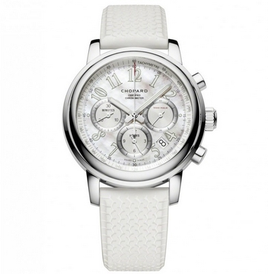 Chopard Chronograph Mille Miglia 42mm 168511-3018