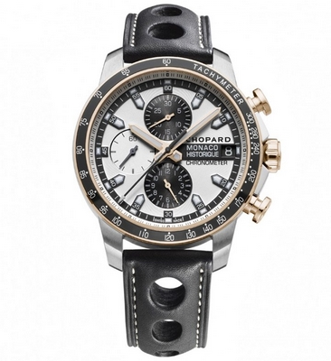 Chopard G.P.M.H. Chrono 44.5mm 168570-9001