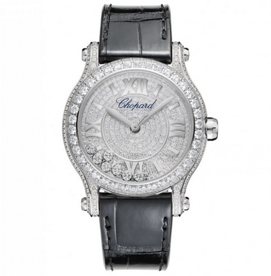 Chopard Happy Sport Automatic 36mm 274891-1001