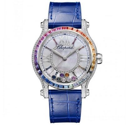 Chopard Happy Sport Automatic 36mm 274891-1007
