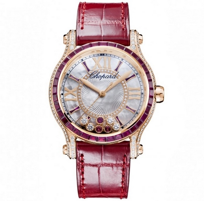 Chopard Happy Sport Automatic 36mm 274891-5004