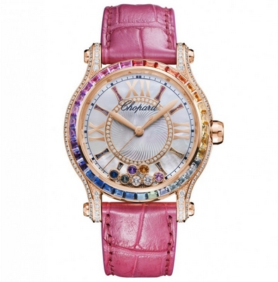 Chopard Happy Sport Automatic 36mm 274891-5007