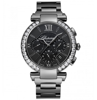 Chopard Imperiale Chrono 40mm 388549-3006