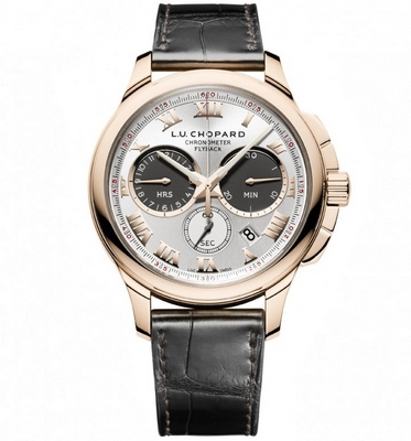 Chopard L.U.C Chrono One 44mm 161928-5001