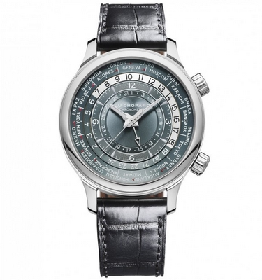 Chopard L.U.C Time Traveller One 42mm 161942-9001