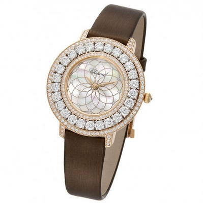 Chopard LHeure du Diamant 36mm Q 139423-9002