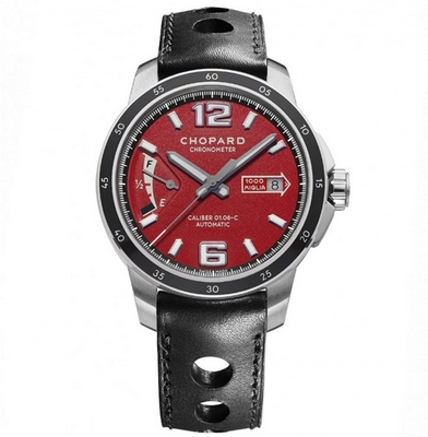 Chopard Mille Miglia 2015 Race Edition 43mm 168566-3002