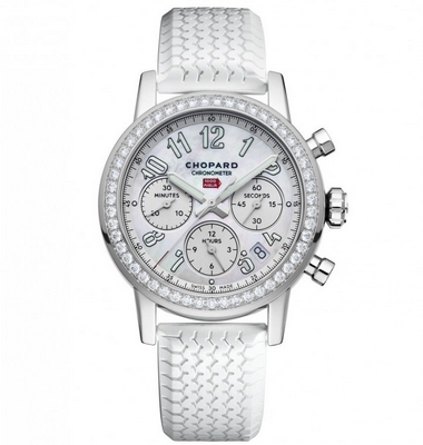 Chopard Mille Miglia Classic Chronograph 39mm 178588-3001