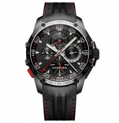 Chopard Superfast Chrono Split Second 45mm 168542-3001