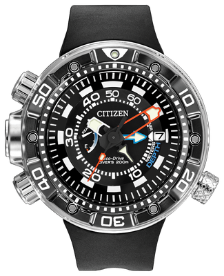 Citizen Promaster Aqualand 200M 53mm BN2029-01E
