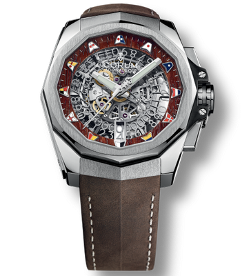 Corum Admiral Ac-One 45mm A082 03211