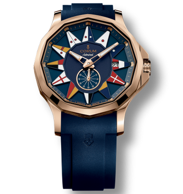 Corum Admiral Legend 42mm A395 03205