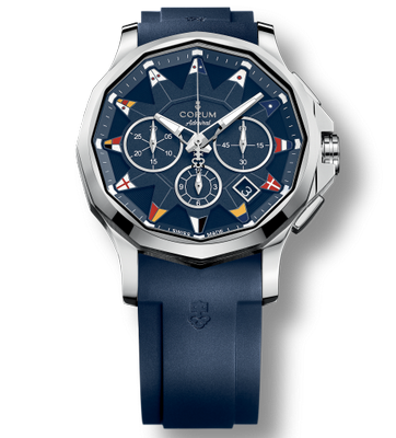 Corum Admiral Legend Chronograph 42mm A984 03156