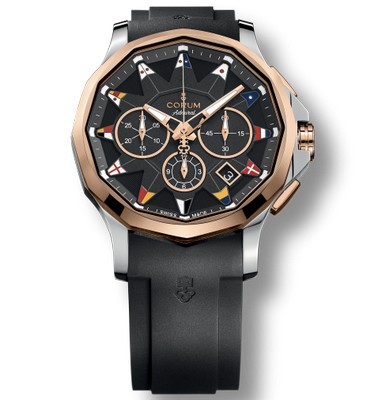 Corum Admiral Legend Chronograph 42mm A984 03157