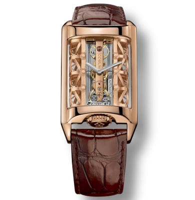 Corum Golden Bridge 31mm B313 03296