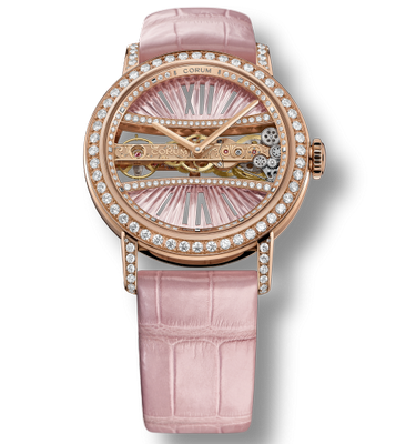 Corum Golden Bridge 39mm B113 03200