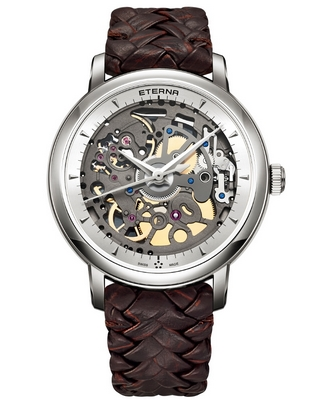 Eterna 1856 Skeleton 42mm 7000.41.10.1410