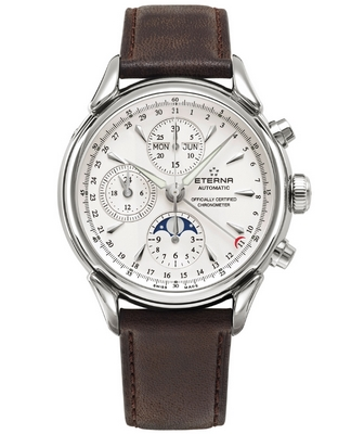 Eterna 1948 for Him Chronograph 40mm 2958.41.60.1403