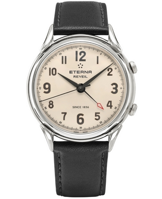 Eterna 1948 for Him Reveil 40mm 2957.41.64.1388