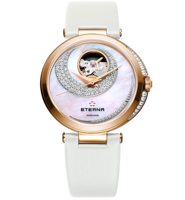 Eterna Grace Open Art 34mm 2943.60.69.1367