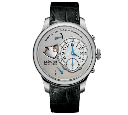 F. P. Journe Sonnerie Souveraine 39mm 1505