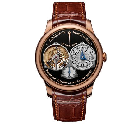 F. P. Journe Tourbillon Souverain 39mm 1403