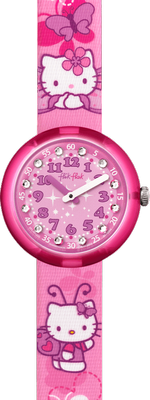 Flik Flak Hello Kitty ZFLNP005
