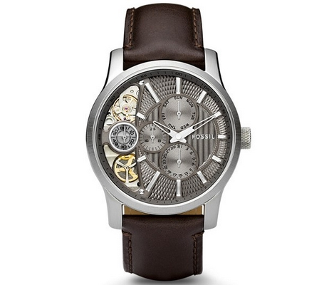 Fossil Mechanical 42mm ME1098P