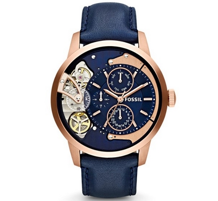 Fossil Townsman 44mm ME1138P