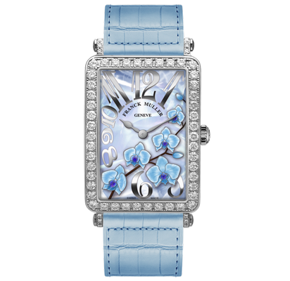 Franck Muller Flower Collection 952 QZ ORC D