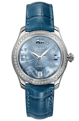 Glashuette Original Lady Serenade 36mm 1-39-22-11-22-04