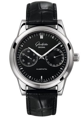 Glashuette Original Senator 40mm 1-39-58-01-02-04