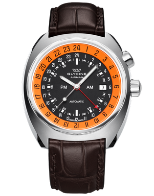 Glycine Airman 43mm SST12 GL0075