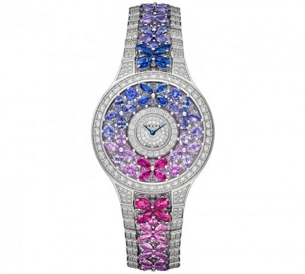 Graff Butterfly Multi-coloured Q 32mm