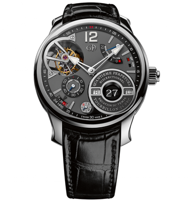 Greubel Forsey Quantieme Perpetuel a Equation 43.5mm