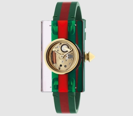 Gucci Vintage Web 24mm Q 443013 JA7A0 8460