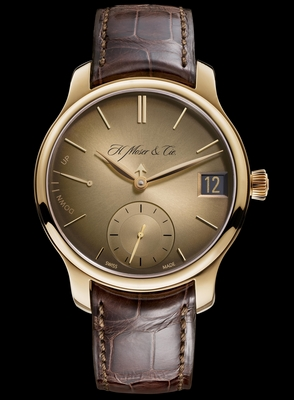 H. Moser & Cie Endeavour 40.8mm 1341-0101