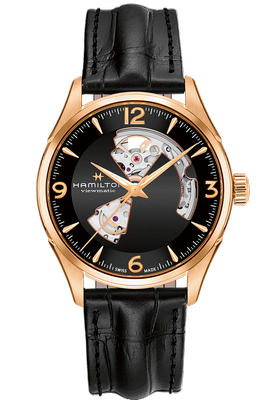 Hamilton Jazzmaster Open Heart 42mm H32735731