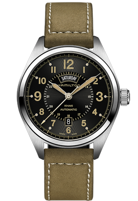 Hamilton Khaki Field Day Date 42mm H70505833
