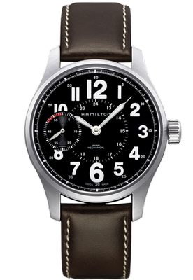 Hamilton Khaki Field Officer Handwinding 44mm H69619533