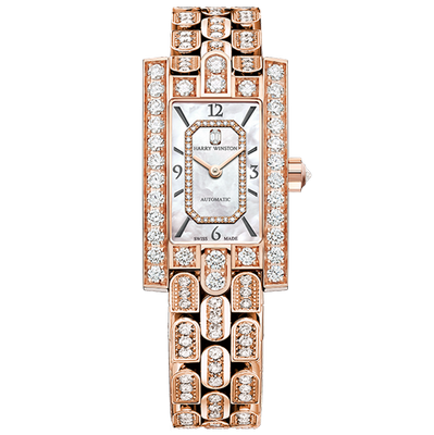 Harry Winston Avenue Classic Automatic 21mm AVEAHM21RR003