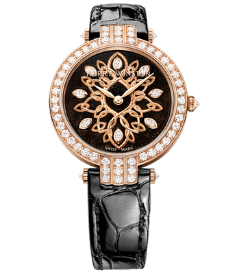 Harry Winston Premier Shinde Automatic 36mm PRNAHM36RR005