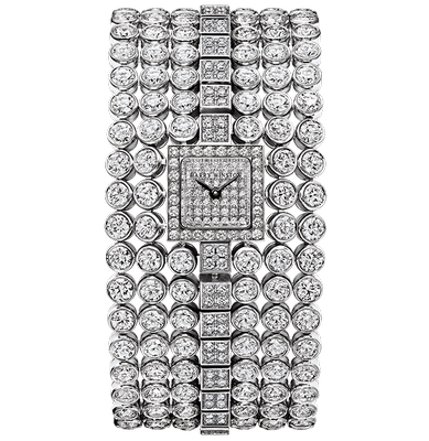 Harry Winston Signature 7 14mm Q HJTQHM14WW015