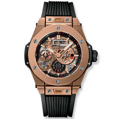 Hublot Big Bang Meca-10 King Gold 45mm 414.OI.1123.RX