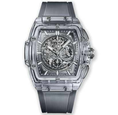 Hublot Spirit Of Big Bang Sapphire 45mm 601.JX.0120.RT