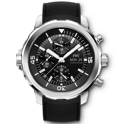IWC Aquatimer Chronograph 44mm IW376803